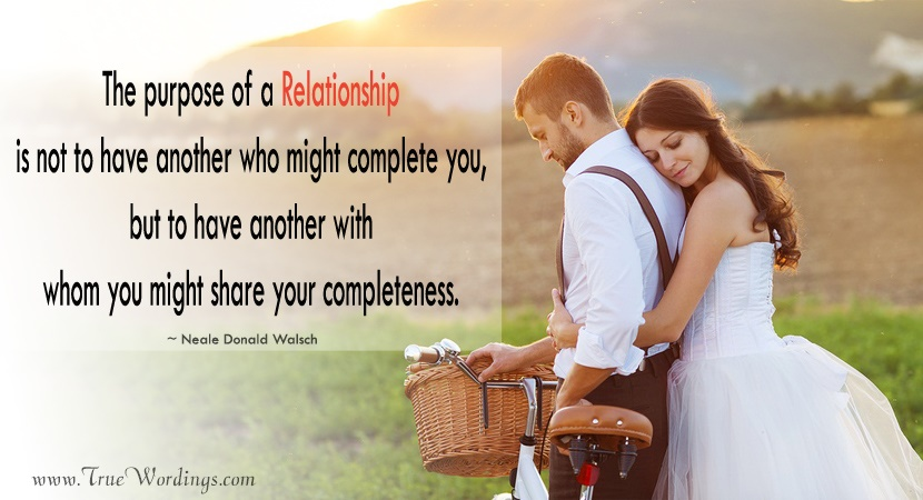 Quotes about Being Strong in a Relationship