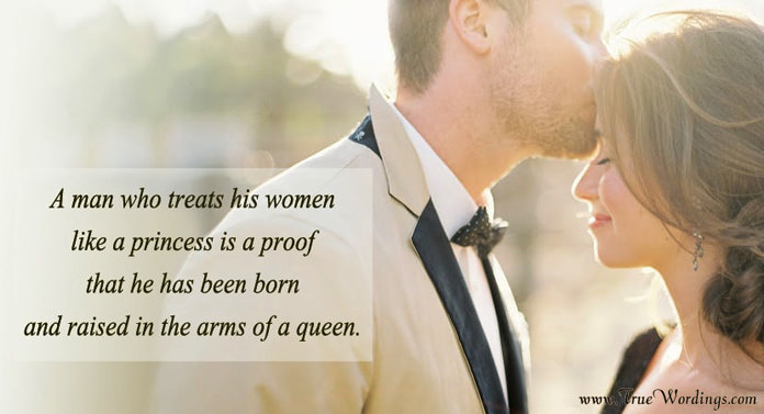 Respect Wife-Woman Quotes for Husband-Man