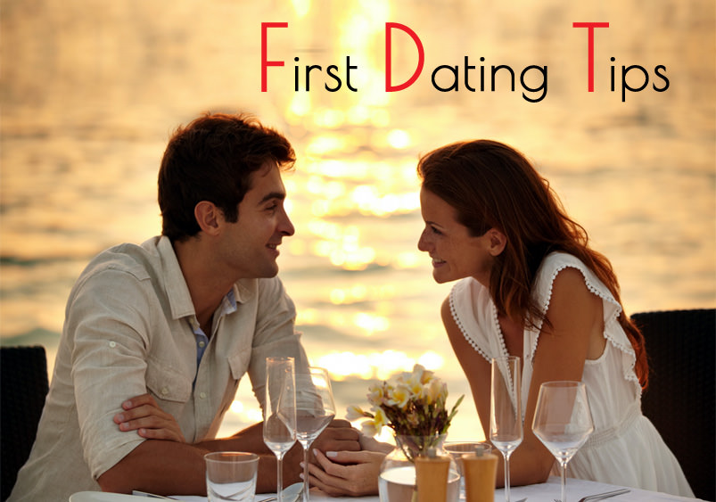 First Dating Tips