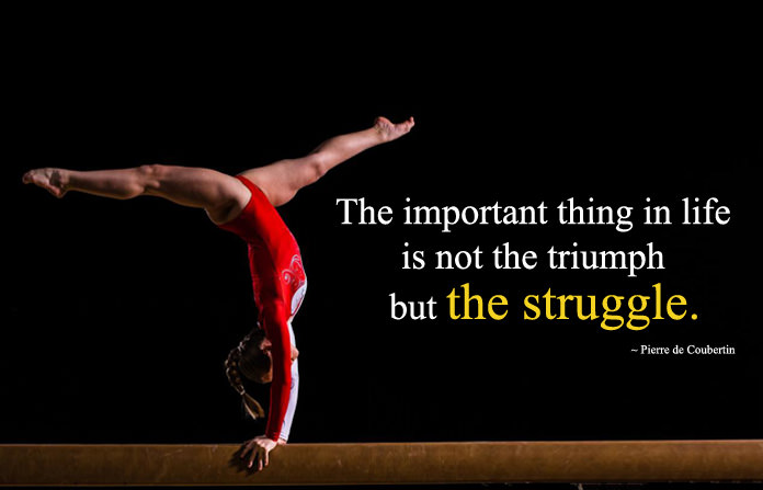 Inspirational Quotes about Struggle in Life