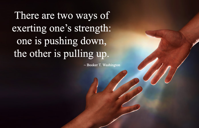 Motivational Strength Quotes and Sayings